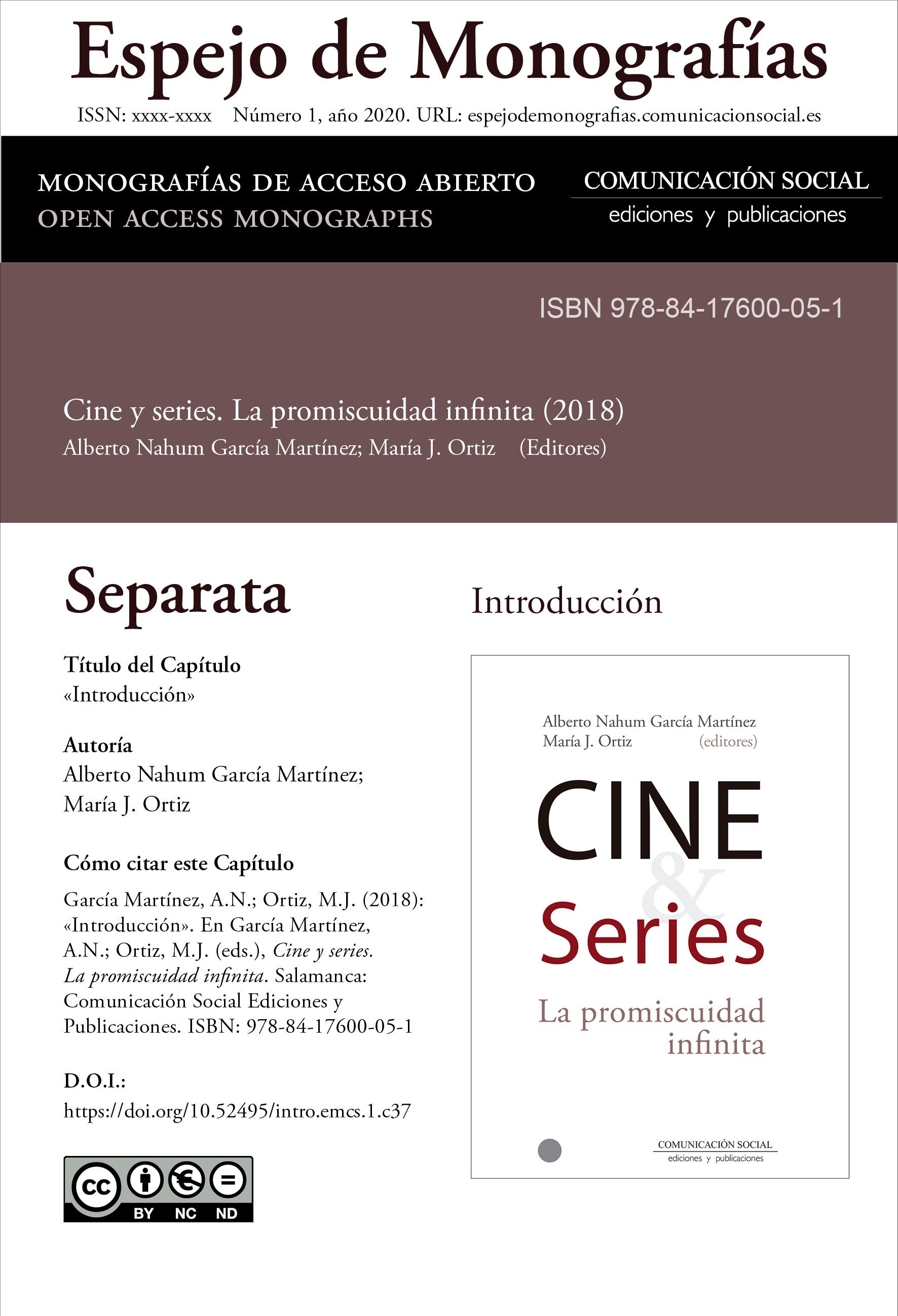 Separata_Introducción de la monografía Cine y Series